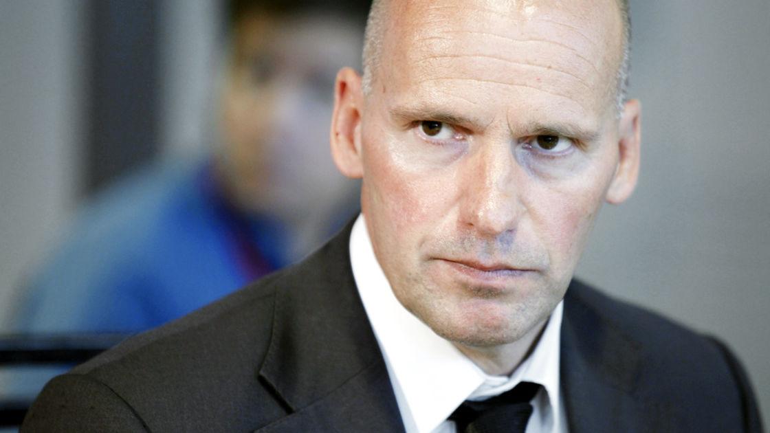 Anders Breivik Vapautuu