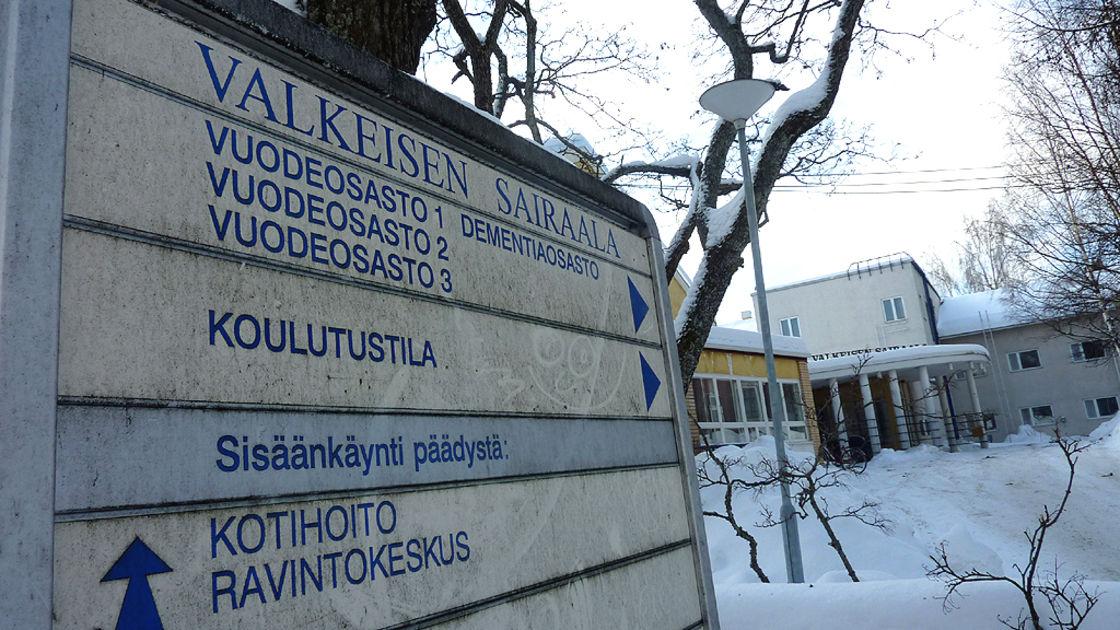 Yle Sää Kuopio