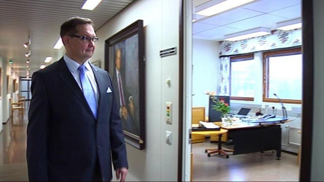 Heinolan Kaupunginjohtaja
