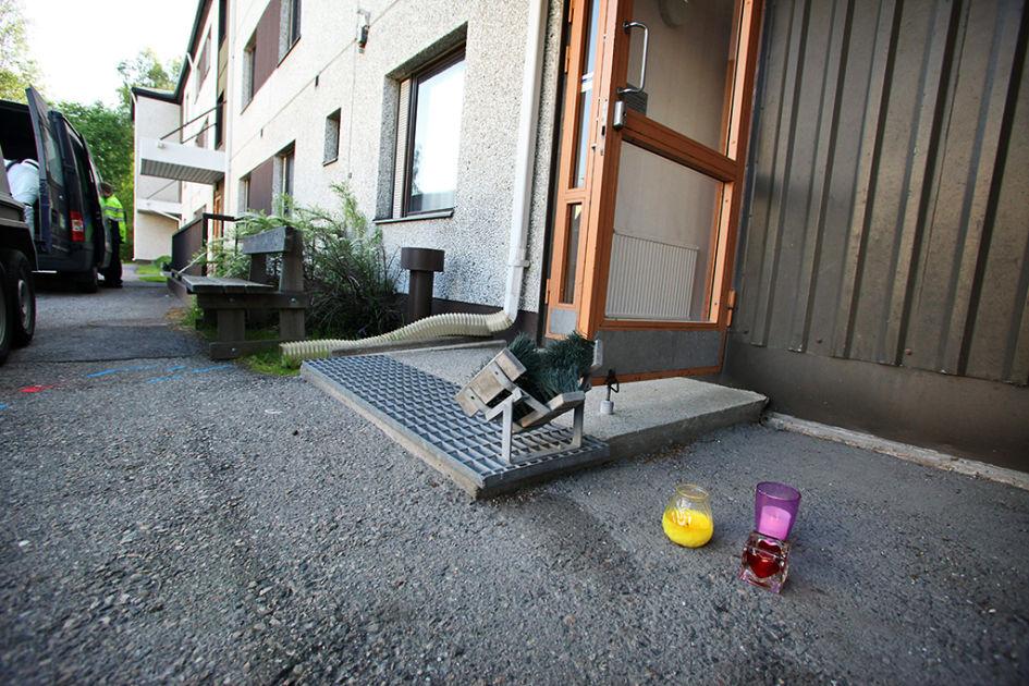 Oulun Lapsisurmat