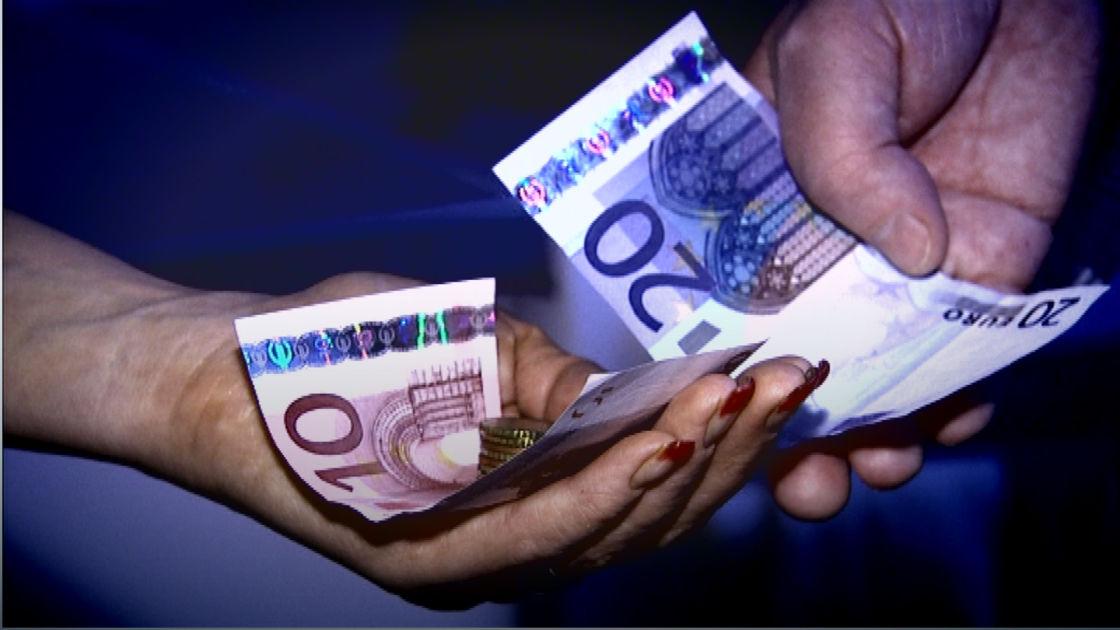 naisen euro eroottisia naisia