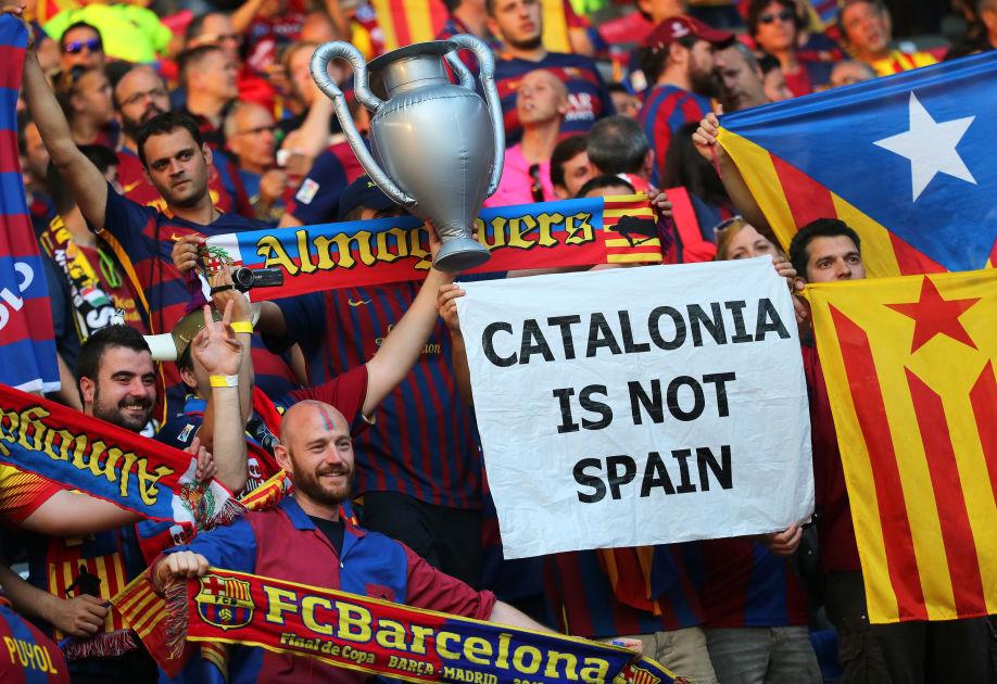 Barcelona Uutiset