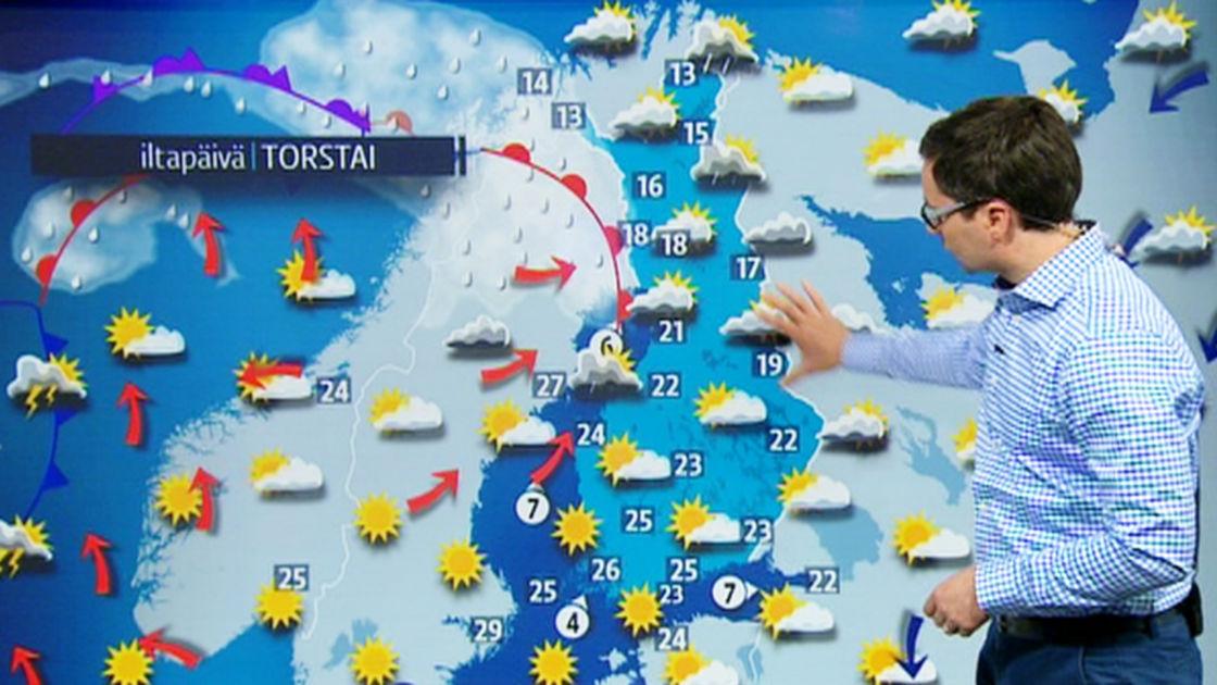 kuumaa pillua suomi uutiset