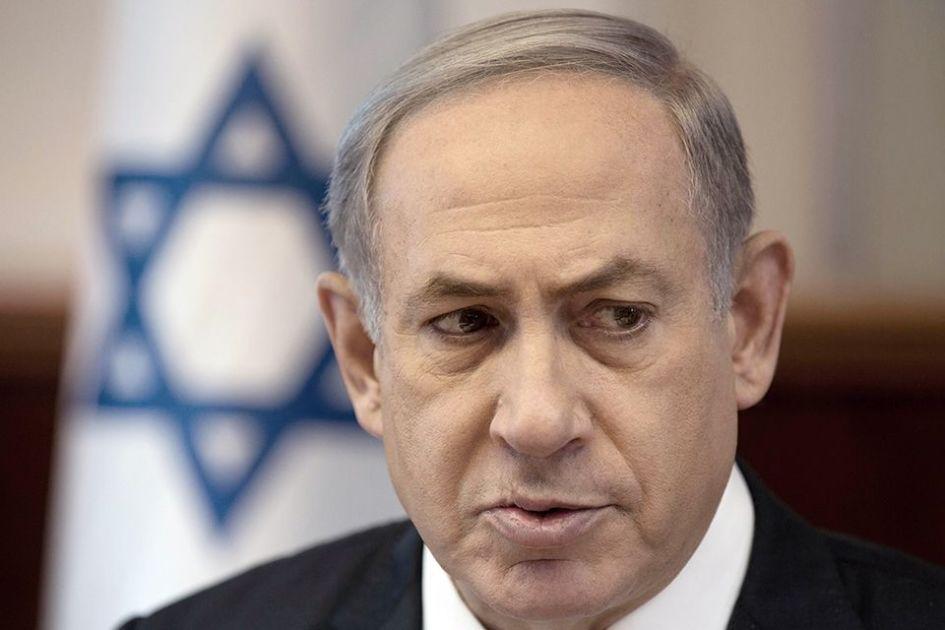 Israelin pääministeri: Israel on liian pieni maa vastaanottamaan Syyrian sotapakolaisia | Yle ...