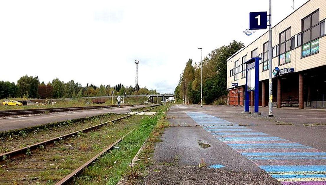 Oulu Lentokenttä Bussi
