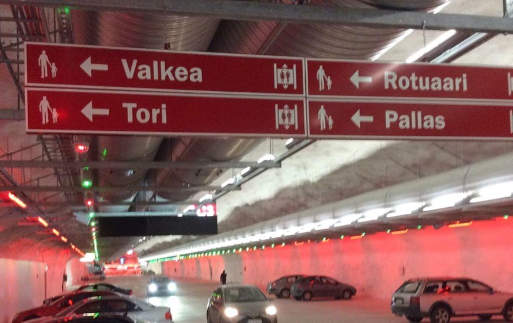 Oulussa Kivisydän-kallioparkkia tulisi laajentaa, näkevät paikalliset vaikuttajat