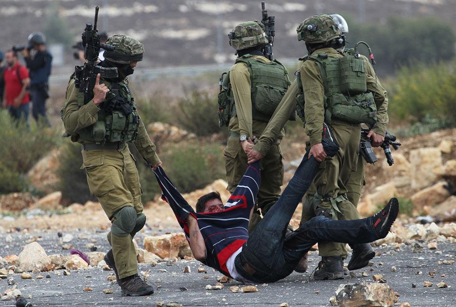 Israelin ja palestiinalaisten väkivaltaisuudet kiihtyvät | Yle Uutiset | yle.fi