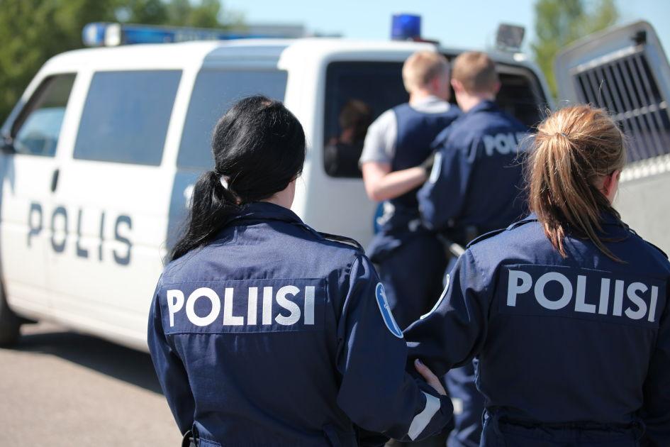 Poliisipäällystötutkinnon suorittaneiden maisteriväylä