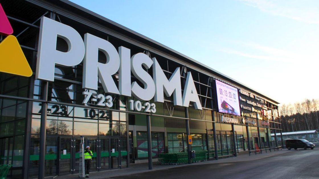 Uusi Prisma avautuu Seppälässä ja H&M keskustassa – Seppälän liikenneruuhkiin varaudutaan | Yle ...