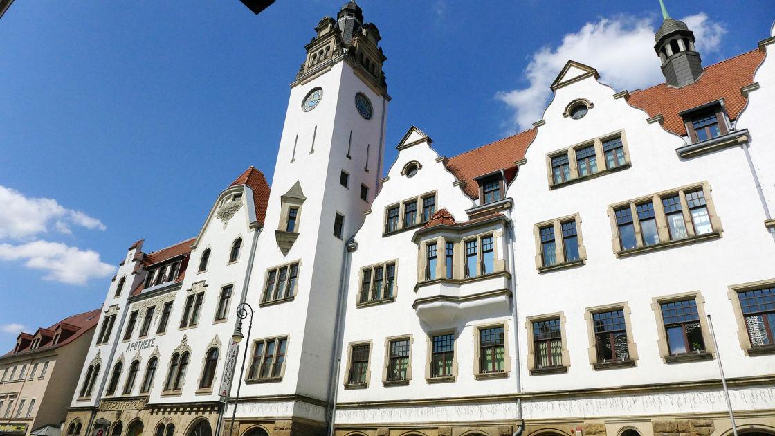 Saksan Kaupunki
