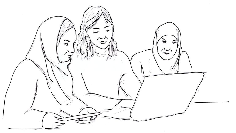 Mitä on hijab: alistamista vai vapautusta?