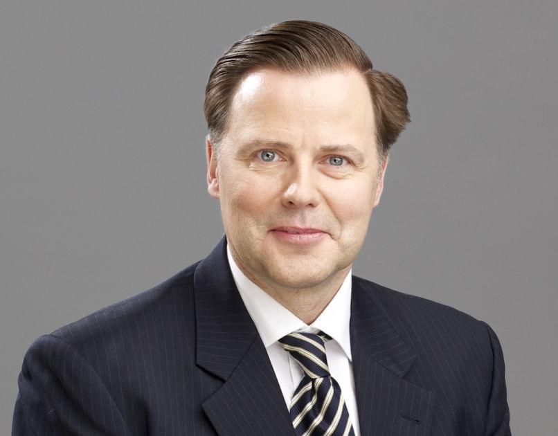 Yle Toimitusjohtaja