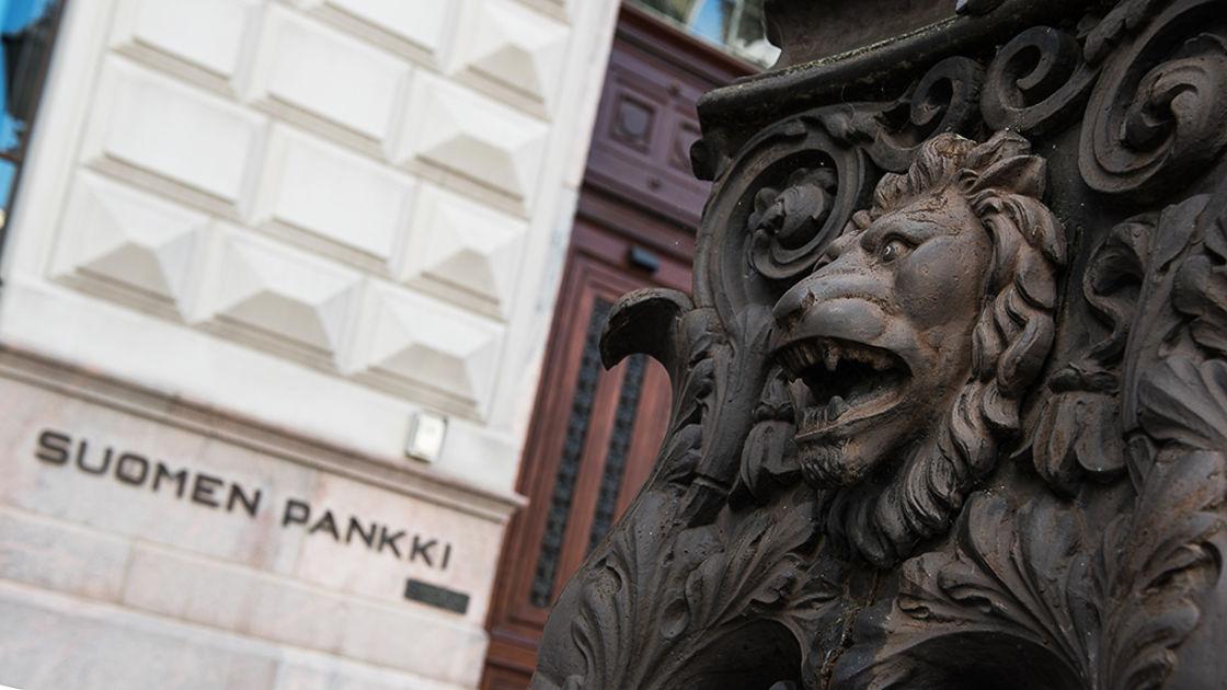 Suomen Pankki Työpaikat