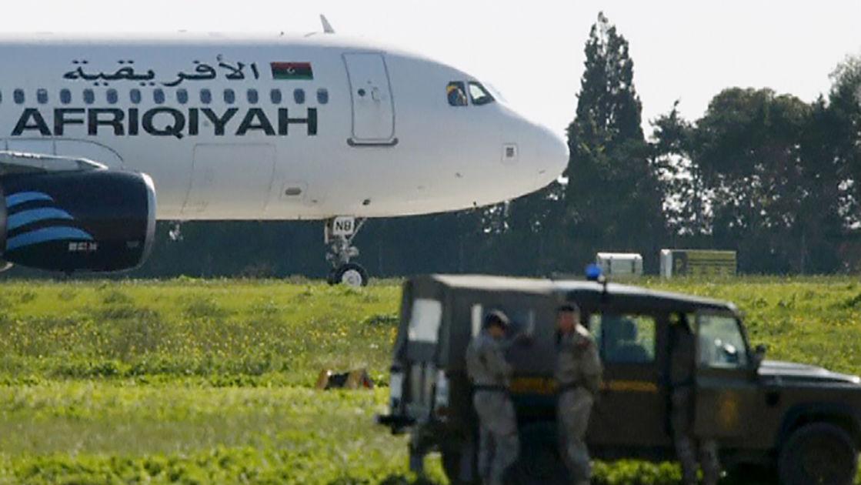 Maltan konekaappajat vaativat Gaddafi-mielistä puoluetta Libyaan | Yle Uutiset | yle.fi