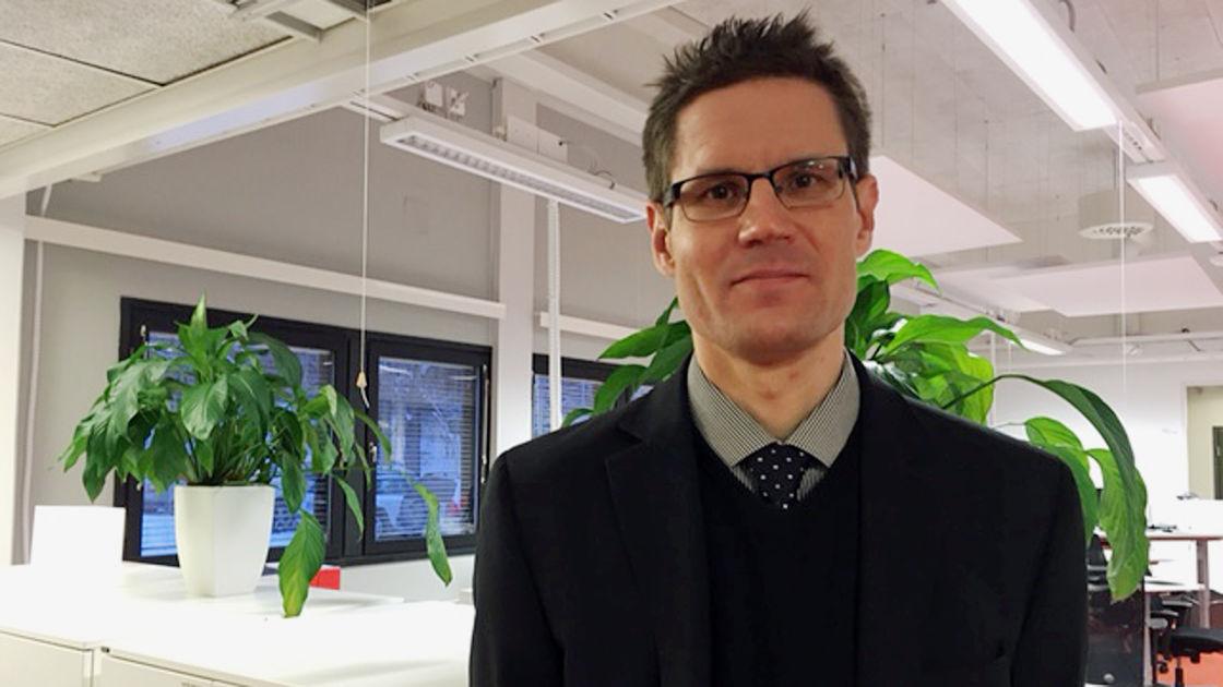 Kansanedustajavieras Sami Savio: Jussi Halla-aholla on hyvät mahdollisuudet nousta puolueen ...
