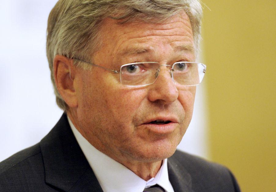 Norjan Pääministeri