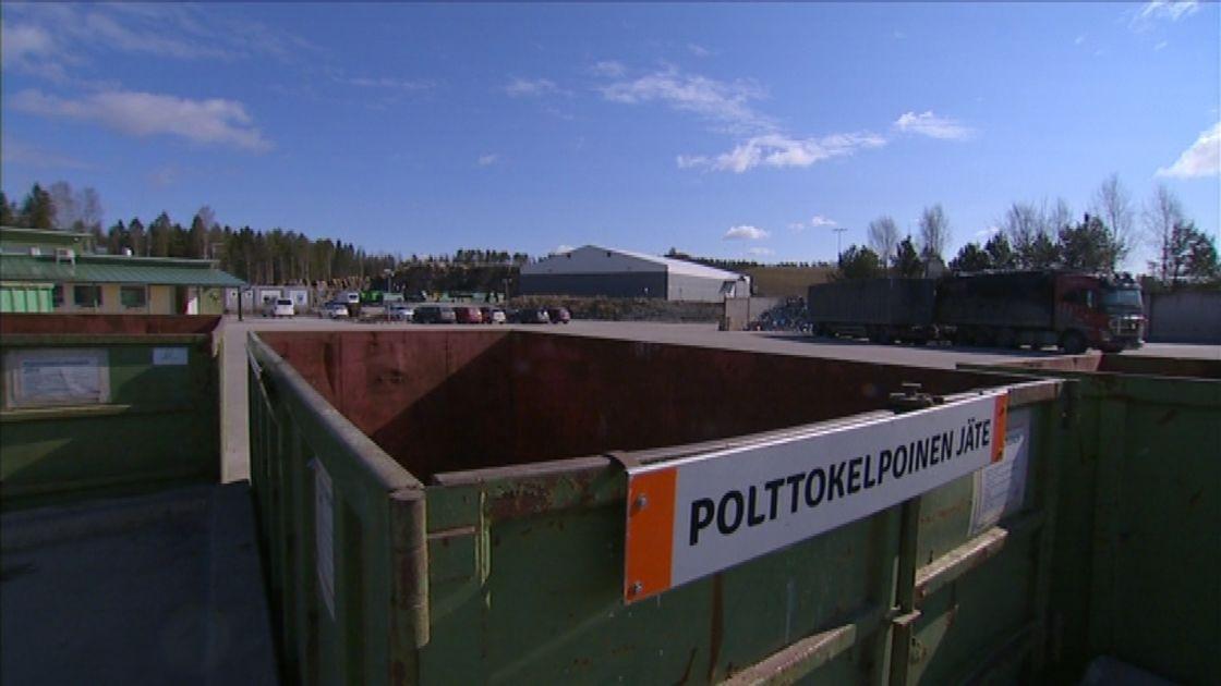 Fortum kieltäytyy Salon jätevoimalan sopimuksesta | Yle Uutiset | yle.fi