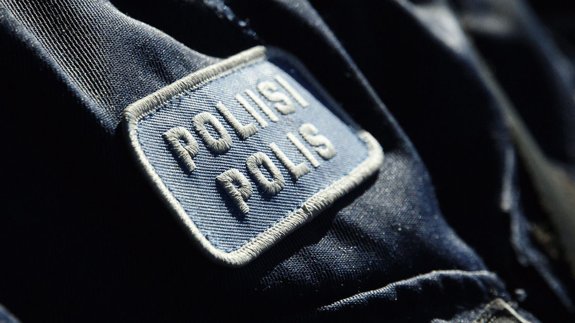 länsi uudenmaan poliisi Hanko