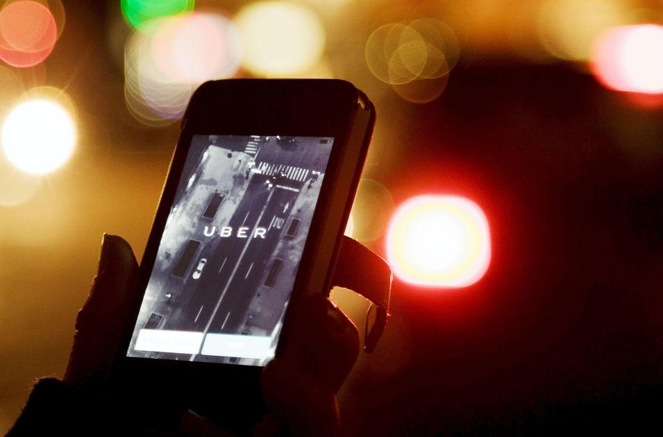 seuranhakuilmoitukset uber teksti tv