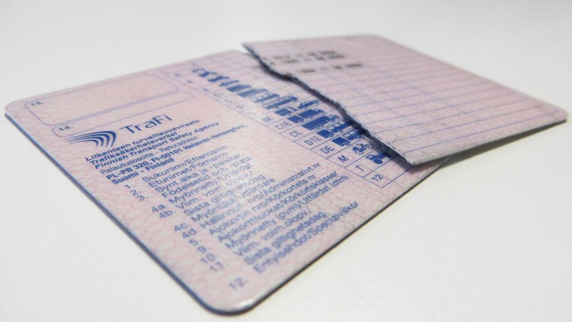 Ajokortin Uusiminen 85 Vuotiaana