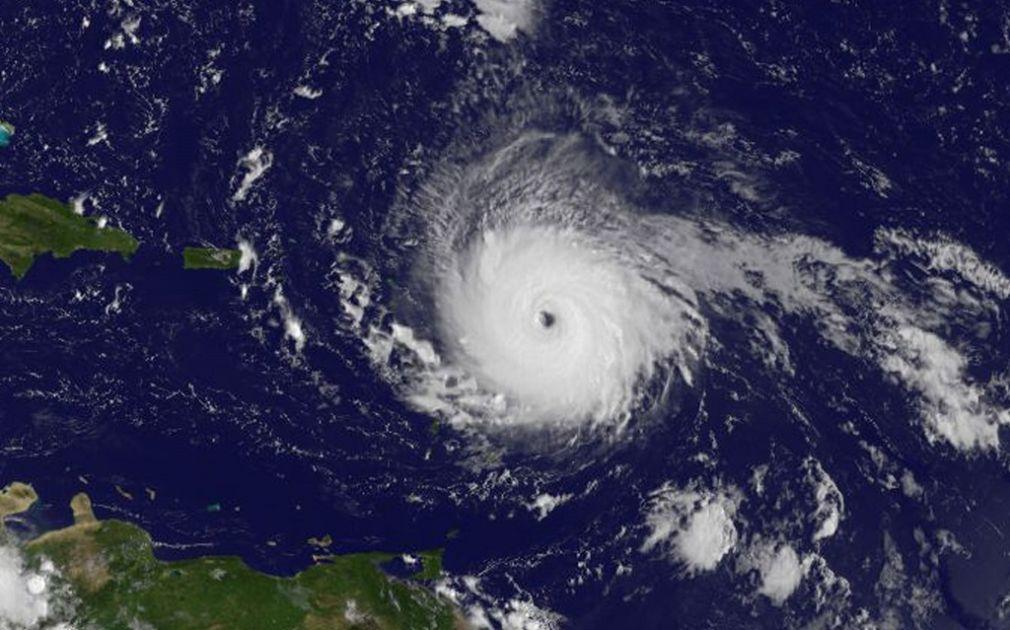 Hurrikaanikausi