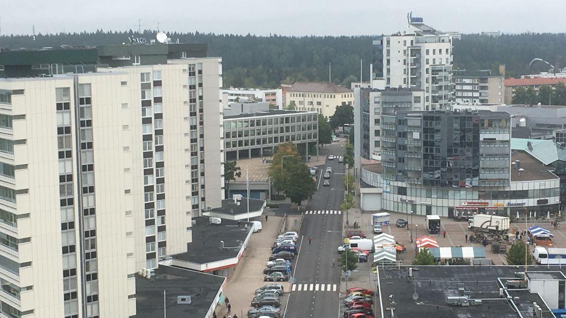 Kouvola aikoo investoida liki 50 miljoonaa euroa ensi vuonna – katso täältä, mihin | Yle Uutiset ...
