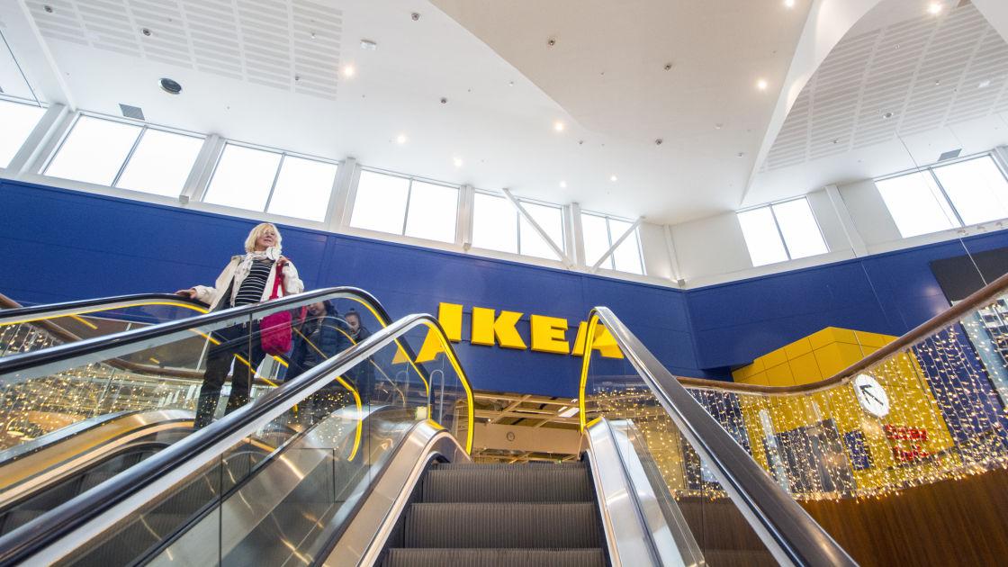 IKEA Suomen uuden Lähinouto-palvelun toimituspaikkoina Gasumin tankkausasemat Porvoossa, Seinäjoella ja Hämeenlinnassa
