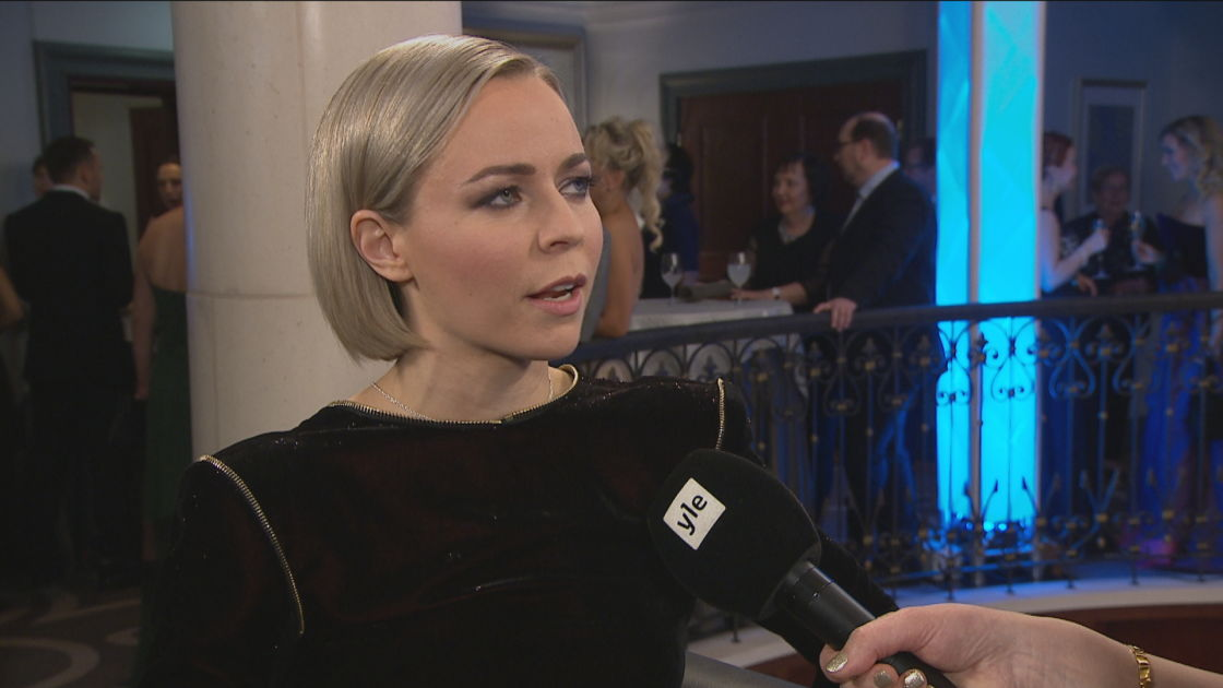 Hanna Vesala