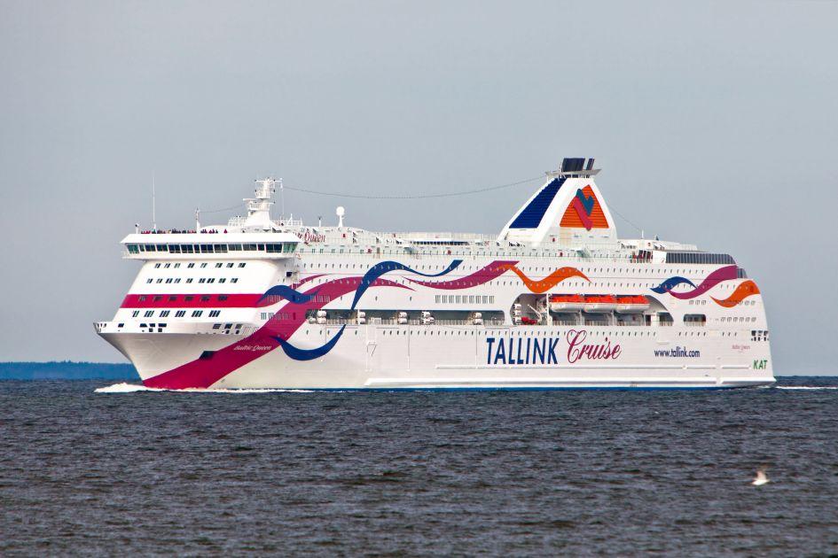 Turku Tallinna Risteily