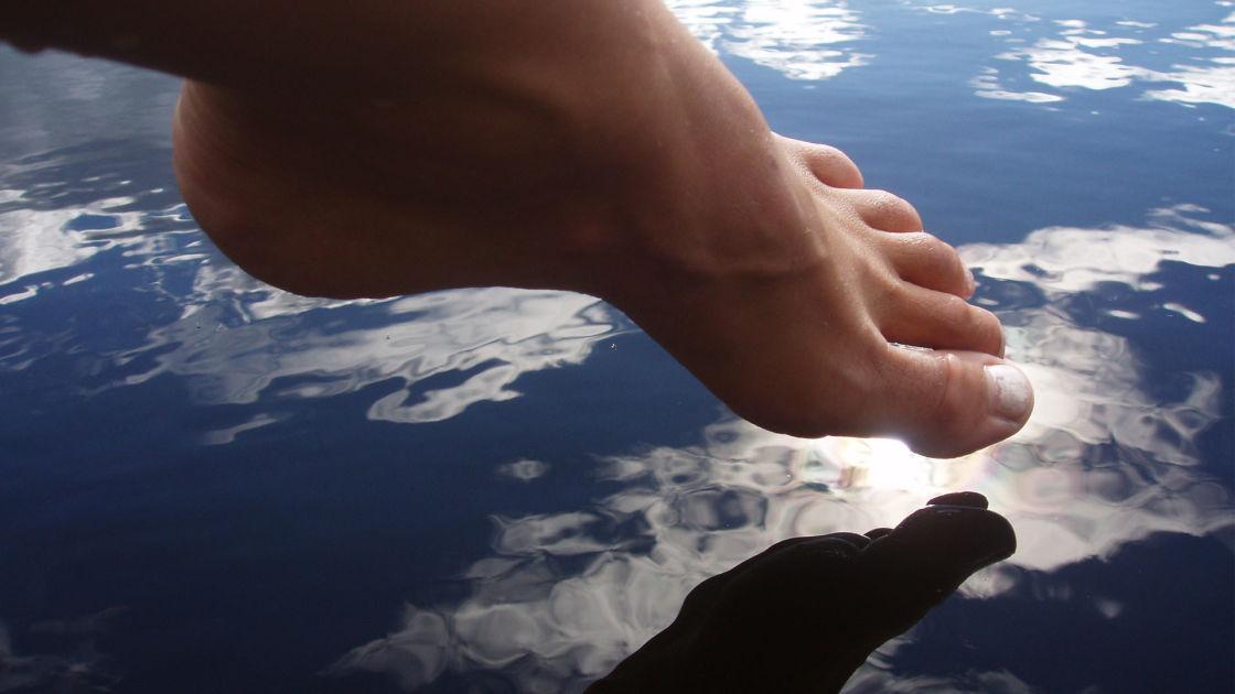 Järvivesien Lämpötila