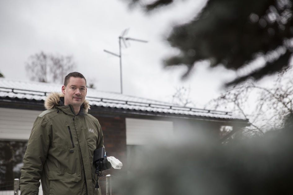 Janne Heimonen