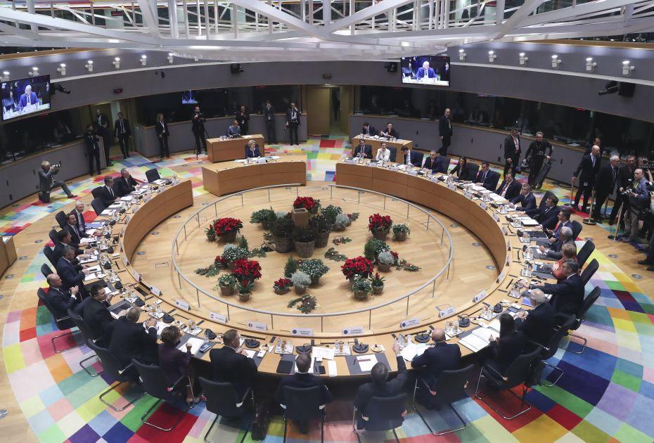 EU jatkaa Venäjän talouspakotteita jälleen kuudella lisäkuukaudella