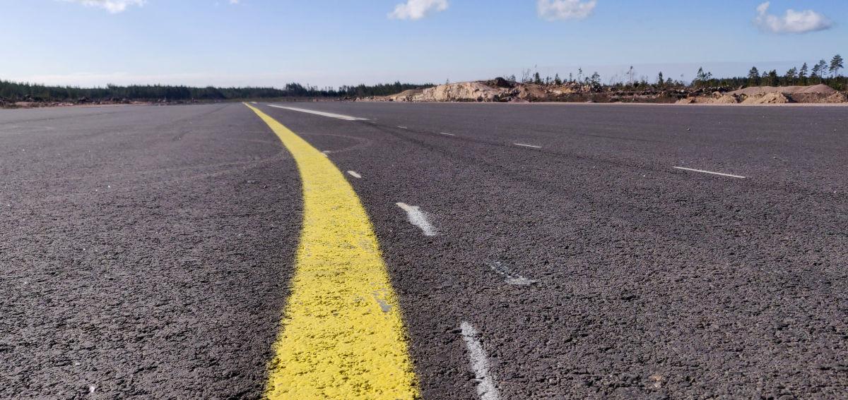 Lentokentän rakentamisesta tullut lukuisia valituksia  Pyhtään kunta...