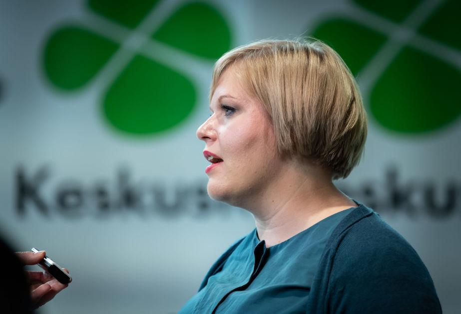 Puheenjohtaja Saarikko kehuu hallituksen yhteistyökykyä koronakriisissä  En...