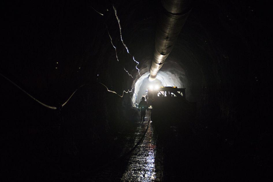 Kaivosyhtiöt ovat tehneet varauksia jopa luonnonsuojelualueille  katso...