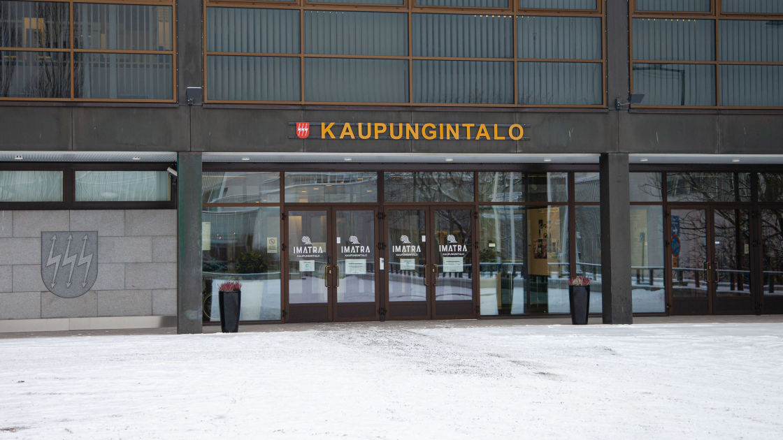 Imatra Uutiset