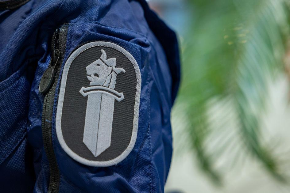 Ahvenanmaa Poliisi