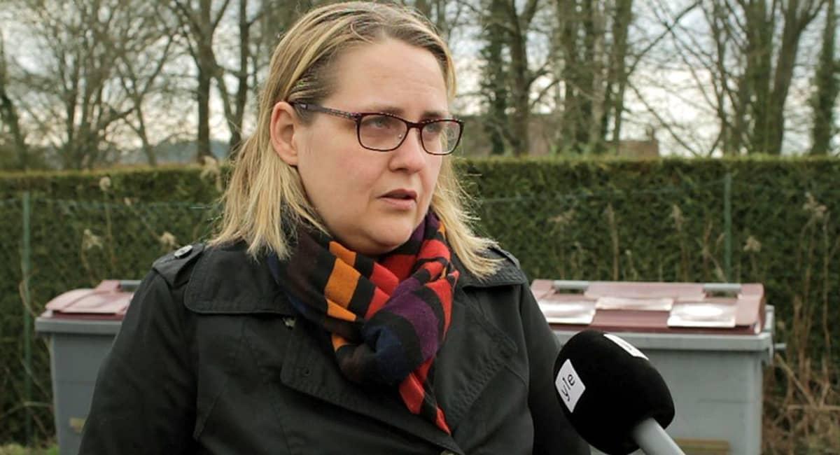 Ophélie Magdelaine