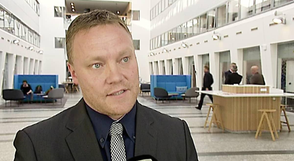 Morten O. Nielsen
