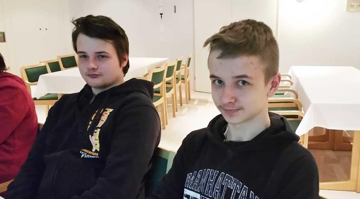 Janne-Hämeenaho-ja-Ville-Huurre