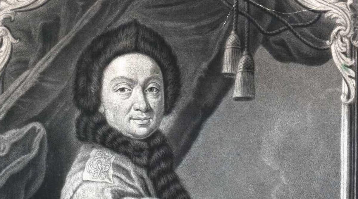 ranskalainen tutkimusmatkailija Pierre Louis Moreau de Maupertuis