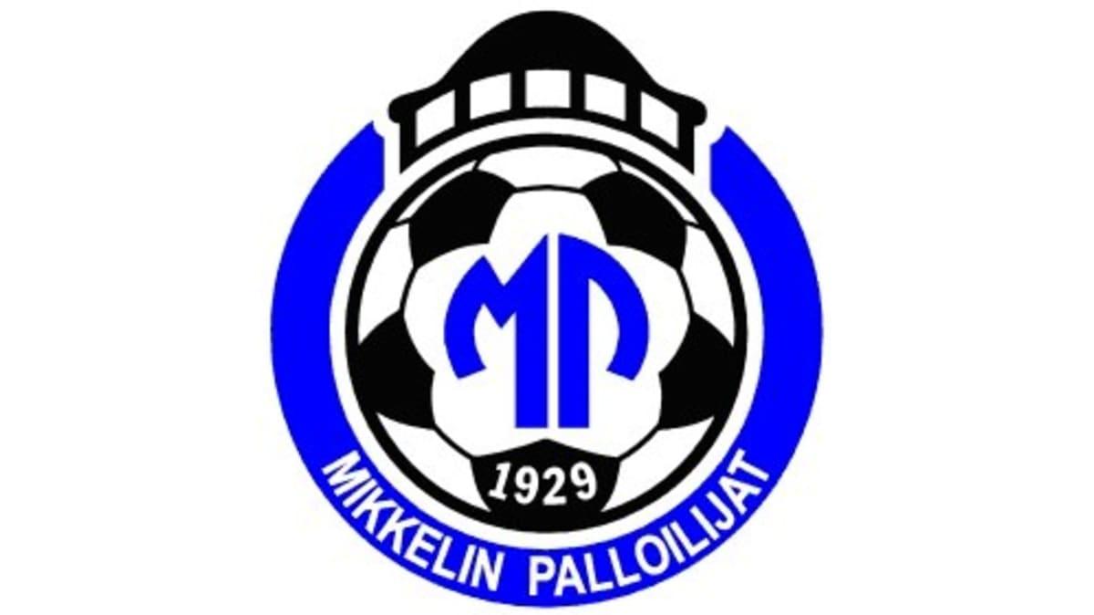 Mikkelin Palloilijoiden logo