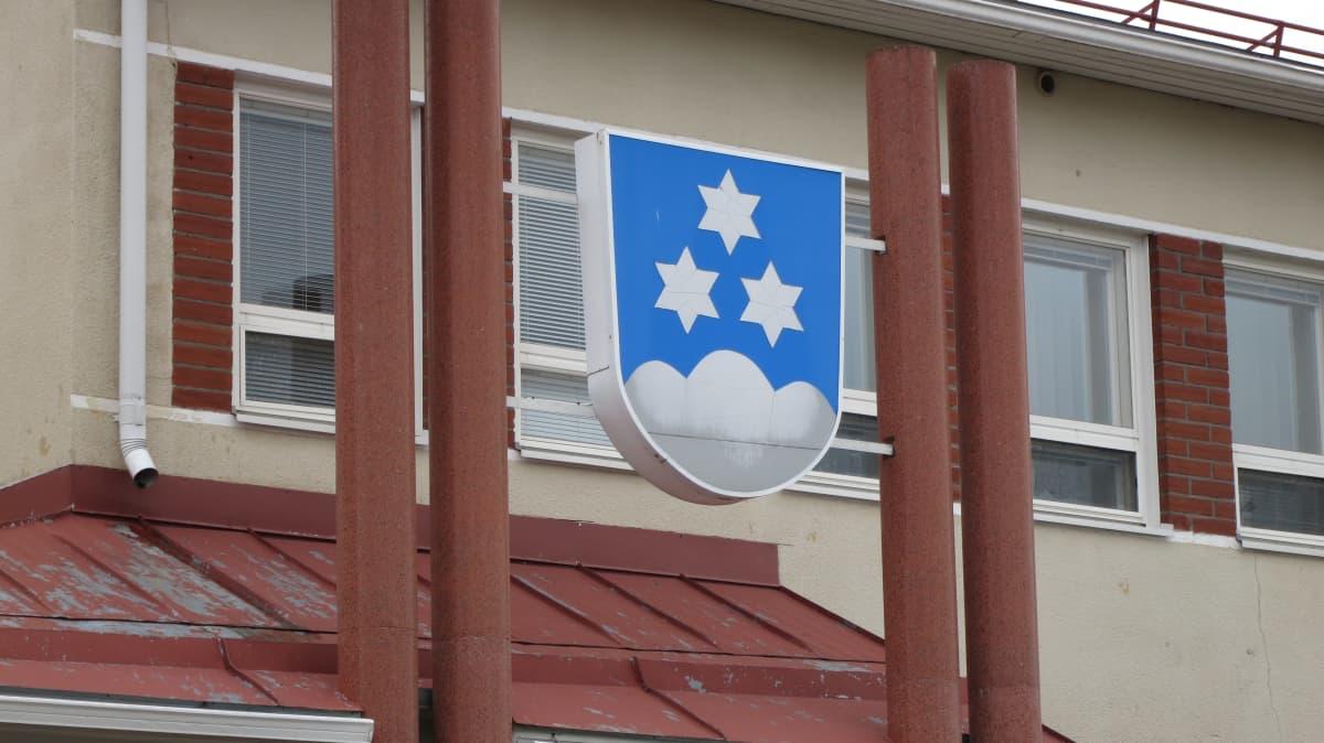Pellon kunnanvirasto