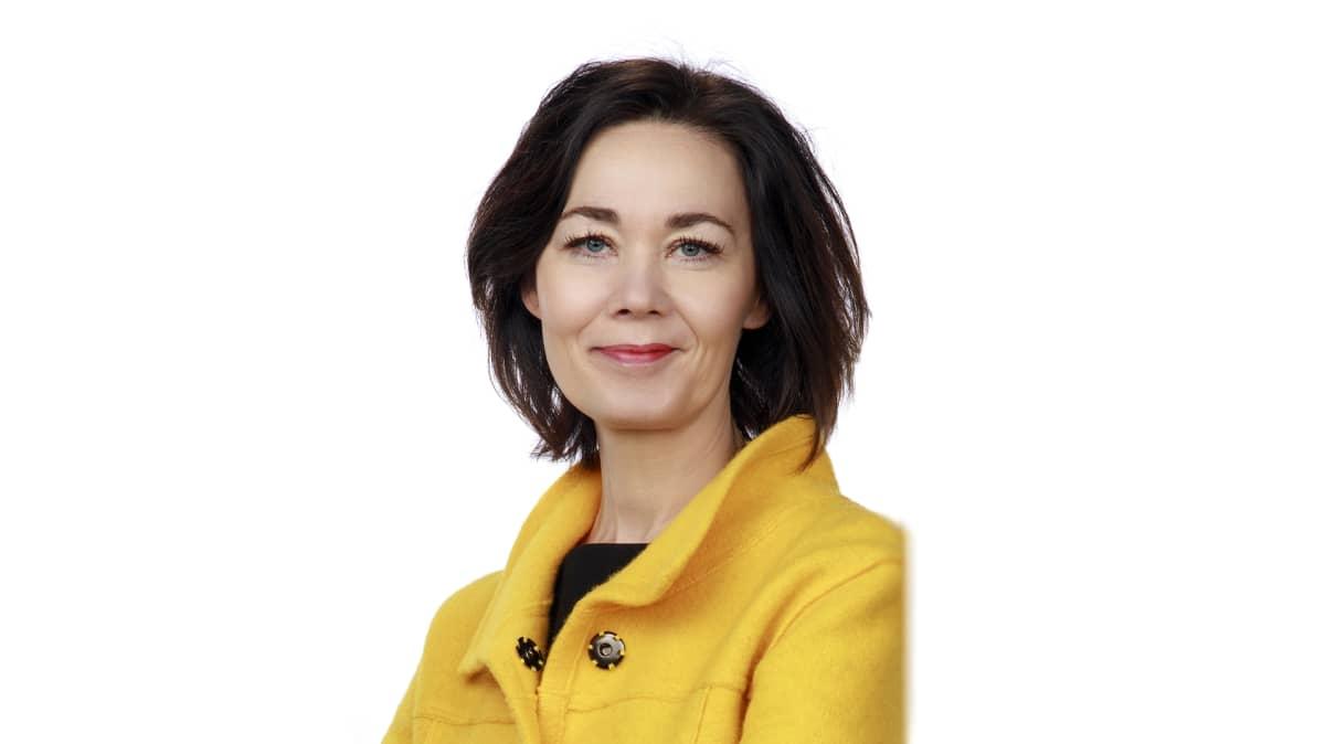 Hanna-Leena Mattila.