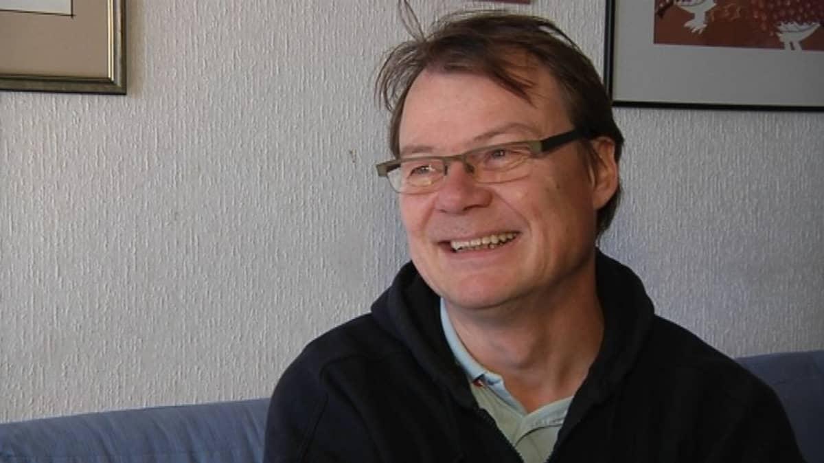 Sverre Porsanger Utsjoki