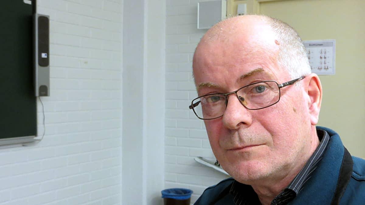Pekka Pelttari