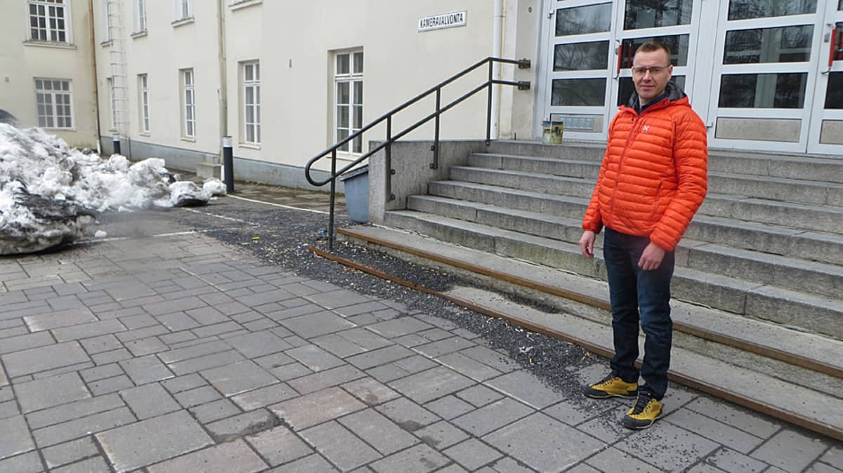 Janne Koskela