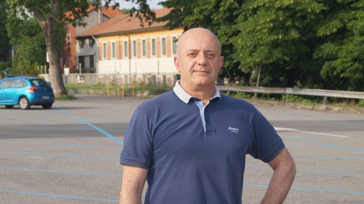 Roberto Martinelli