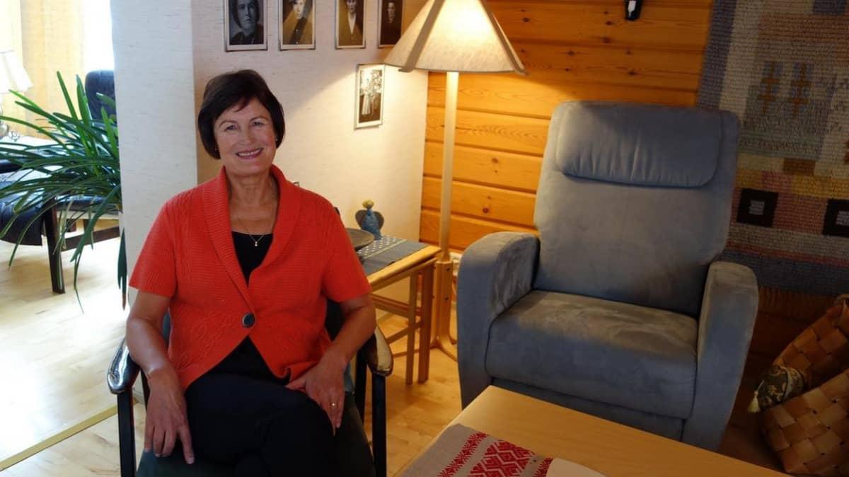 Mirja Ryynänen