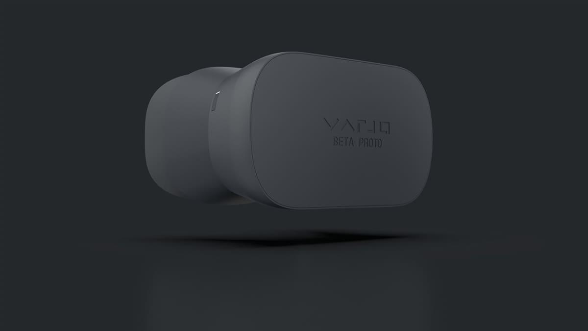 Varjo, Bionic Display
